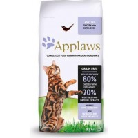 Applaws Cat Adult Chicken & Duck (400 gram)