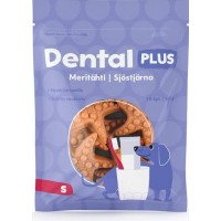 Dental Plus Sjöstjärna 10-pack (S)