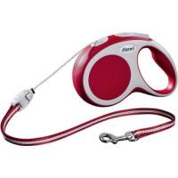 Flexi Vario Cord S 8m (Röd)