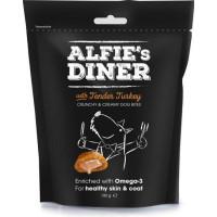 Alfie´s Diner Kalkon (100 gram)