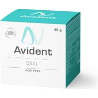 Avital Avident Oral Pulver (45 gram)