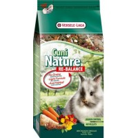 Versele-Laga Nature Cuni Re-Balance (2.5 kg)