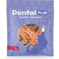 Dental Plus Sjöstjärna 3-pack (L)