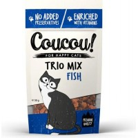 Coucou! Fun Mix Fish (50 gram)
