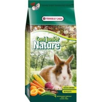 Versele-Laga Cuni Nature Kanin junior (2.5 kg)