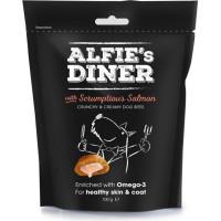 Alfie´s Diner Lax (100 gram)