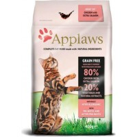 Applaws Cat Chicken & Salmon (2 kg)