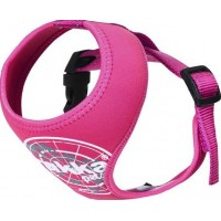 Rukka Mini Comfort Flash Sele Rosa (XS)