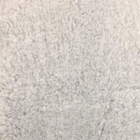 VetBed Non-Slip fäll grå (S)