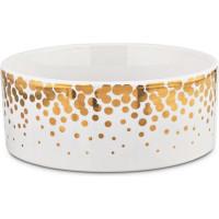 PCO Harmony Keramikskål Guld (240 ml)