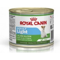 Royal Canin Våtfoder Adult Light (195 gram)