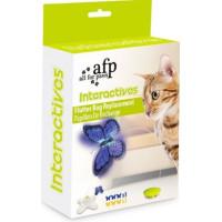 All For Paws Ersättningsfjärilar 6pack (Mångfärgad)