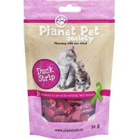 Planet Pet Cat Duck Strip