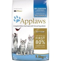 Applaws Cat Kitten (7.5 kg)
