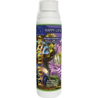 Happy life filtermedel (250 ml)