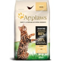 Applaws Cat Adult Chicken (400 gram)