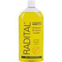 Radital Liniment (250 ml)