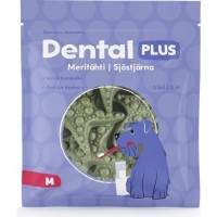 Dental Plus Sjöstjärna 5-pack (M)