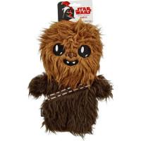 PCO Star Wars Chewbacca Flattie Hundleksak (Tyg)