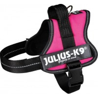 Trixie Julius-K9 Powersele Fuchsia (XL)