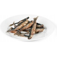 Smaak Torkad Siklöja (50 gram)