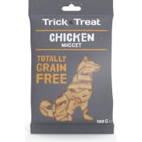 Trick&Treat Grain Free Kycklinggodis 100g