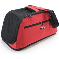 Sleepypod Air Flygväska Strawberry Red