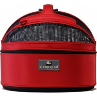 Sleepypod Strawberry Red