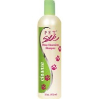 Pet Silk Deep Cleansing Schampo