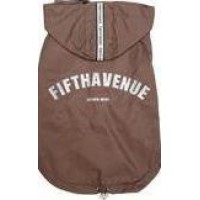 5th Avenue Waterproof Vest Brown