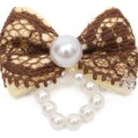 Pearly Hair Pin
