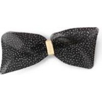 Club Bow Hair Pin