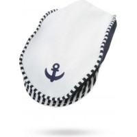 Ahoy Captain Cap Navy