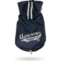 Awesome Rain Vest - Navy - 7XL