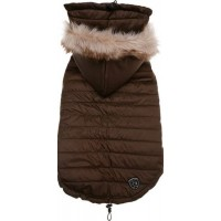 Urban Life Outdoor Padded Vest - Brown