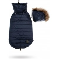Urban Life Outdoor Padded Vest - Navy