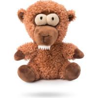 Mjuk Hundleksak - Cheekie the Baboon