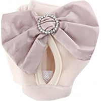 PA Lovely Velcro Panties Beige - XL