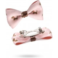 Paw party Hairpin Rosa