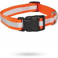 Reflex Halsband Orange