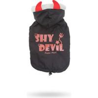 Shy Devil Padded Vest