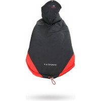 Urban Outdoor Hooded Padded Vest