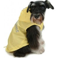 5th Avenue Waterproof Vest Yellow