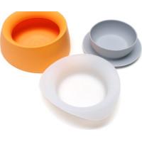 Yummy - 3-i-1 Mat- & Vattenskål