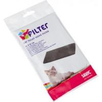 Kolfilter för kattlådan Nestor oscar