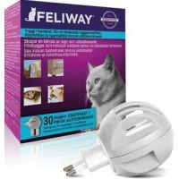 Feliway diffusor kattferomon 48ml