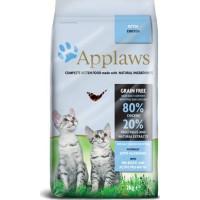 Kattfoder Applaws Kitten 2KG
