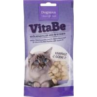 VitaBe för katt 50g