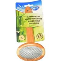 Duvo Bamboo Slicker Brush Eco