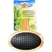 Duvo Bamboo Massage Brush Eco